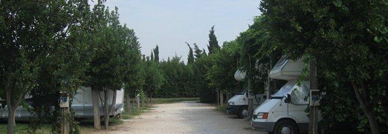 Oasy Park Otranto