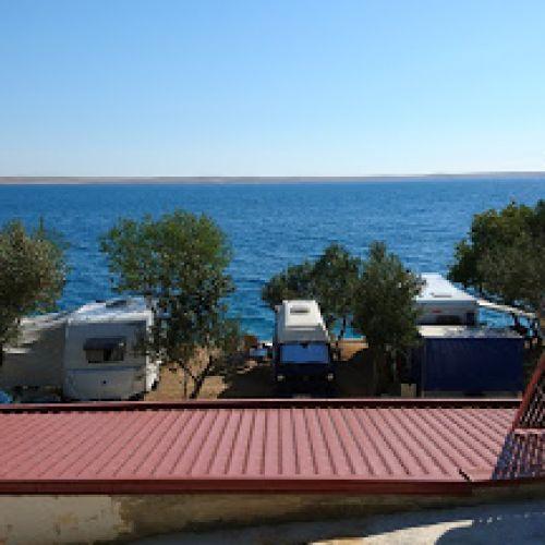 Mini camp Croazia