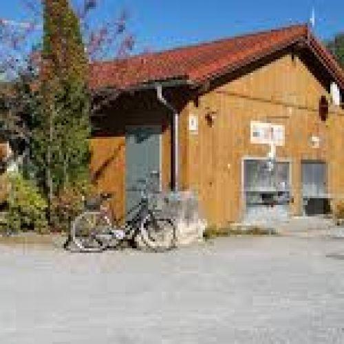 area camper Fussen