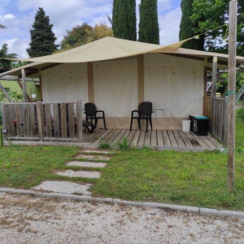 campeggio fornella