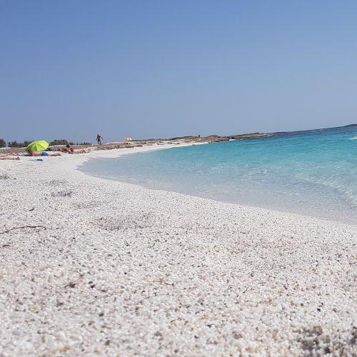 Spiaggia is arutas