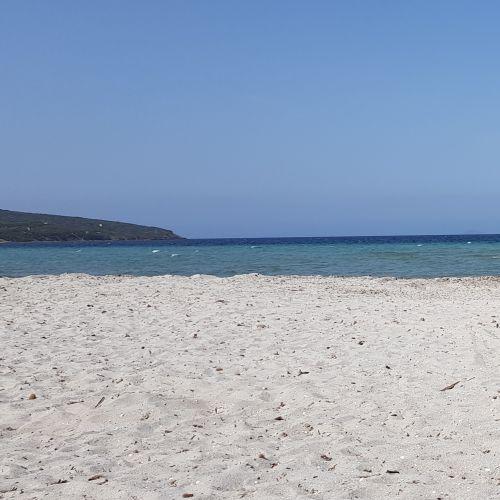 jamaican beach is solinas