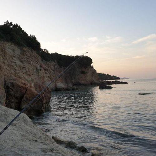 camping porto tramatzu sardegna