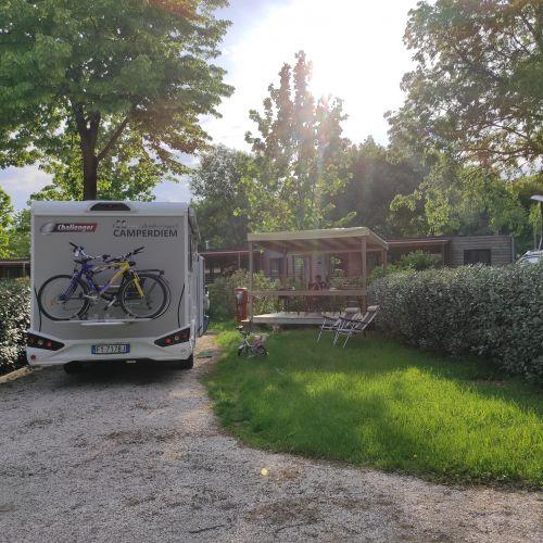 camping fornella- san felice del benaco