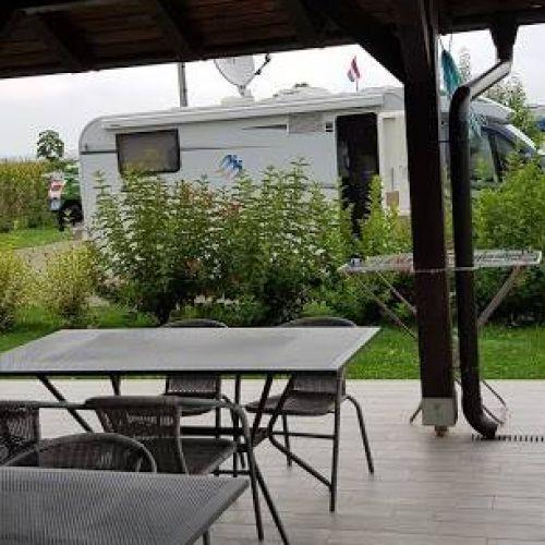 Ogulin camper