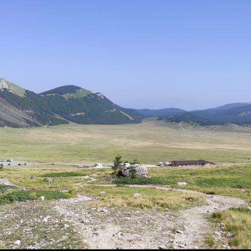 Diario di viaggio Abruzzo