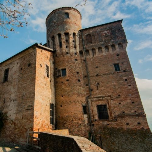 RODDI Castello Langhe