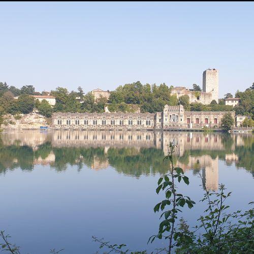 Trezzo-sull-Adda-camper- Centrale- Taccani